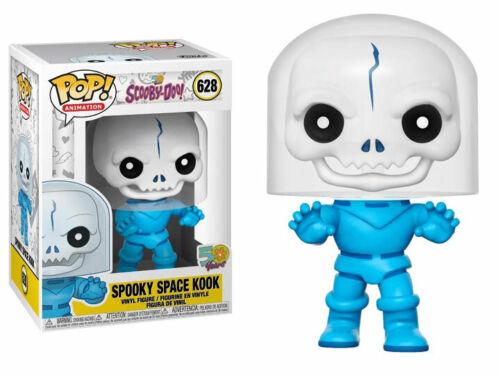 Spooky Espace Kook 628 Funko Pop Vinyl-Scooby-Doo!