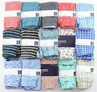 Nip Mens Gap Boxers S M L Xl 100% Cotton Choose Size/pattern - See Description