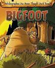 Big Foot by Catherine Chambers (Paperback, 2016)