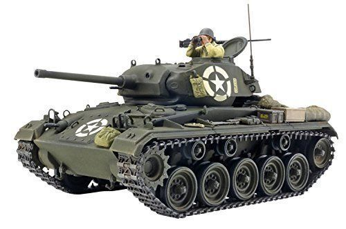 Tamiya 1  35 EE.UU.Tanque Licero M24 Chaffee Kit de modellllerlerismo Nuevo de jap 65533;65533n;