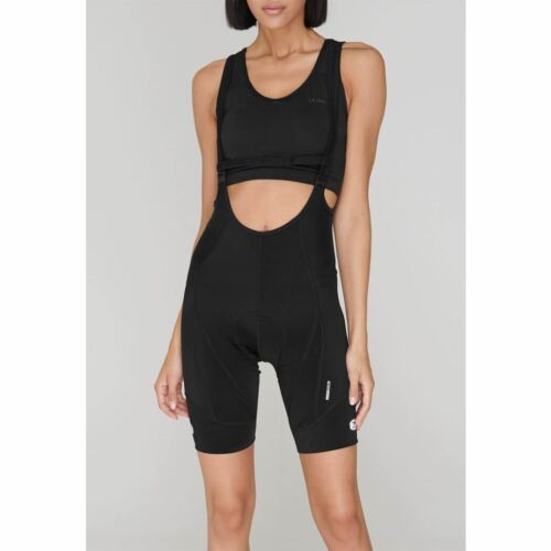 Sugoi Womens RS Pro Bib Shorts Cycling Pants Trousers Bottoms