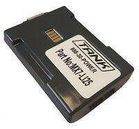 Li-ion 7.4v 2500mah Battery For Lxe Mx7 163467-0001 163467-0001 Barcode Scanner