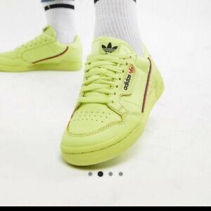 Adidas Originals Continental 80 Semi