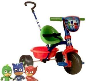 Triciclo-pjmasks-super-pigiamini-smoby