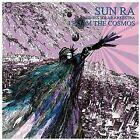 I Roam the Cosmos by Sun Ra & His Solar Arkestra (CD, Mar-2017)