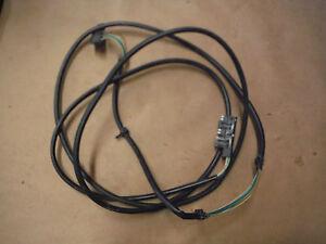 2011 camaro wiring harness 81 camaro wiring harness 81 camaro z28 body electrical wiring harness box #1107   ebay #8