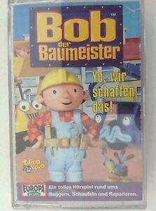 MC - Bob der Baumeister Yo, wir schaffen das - Nordrhein-Westfalen , Deutschland - MC - Bob der Baumeister Yo, wir schaffen das - Nordrhein-Westfalen , Deutschland