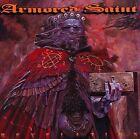 Revelation by Armored Saint (CD, Mar-2000, Metal Blade)