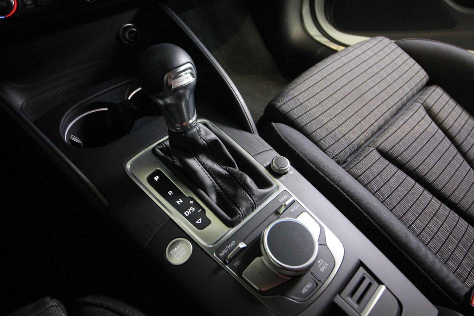 Audi A3 e-tron SB S-tr.
