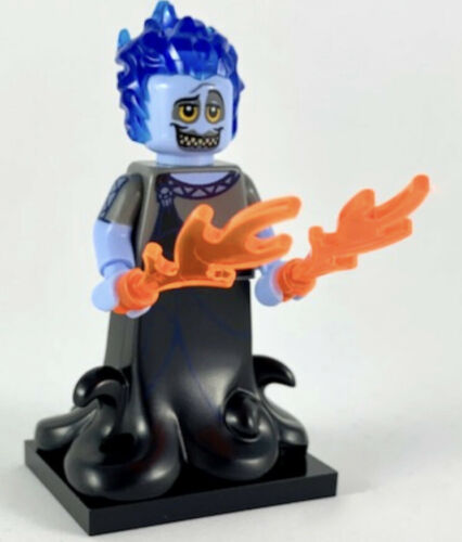 New Lego Hades Disney Series 2 Collectible Minifigure