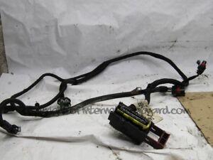 Vauxhall Opel Astra Radiator Fan Wiring Loom Harness Mk4 G 98 04 1 7 Cdti Ebay