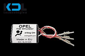 Emulatore-del-Sensore-di-Presenza-del-Sedile-Adatto-Opel