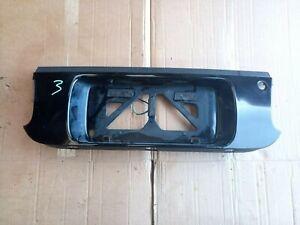 Toyota-Celica-ST205-GT4-94-99-2-0-3SGTE-Import-Jdm-Numero-Plaque-Contour-Noir