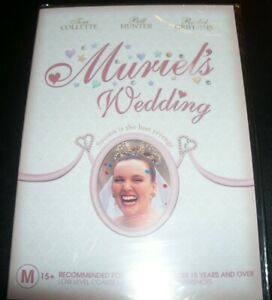 Muriels-Muriel-s-Wedding-Toni-Collette-Australia-Region-4-DVD-New