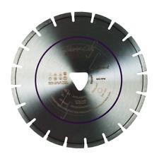 New Husqvarna 542757406 Series Purple Soff Cut Concrete Blade 12 X 250