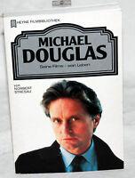 MICHAEL DOUGLAS - Seine Filme, sein Leben - Norbert Stresau