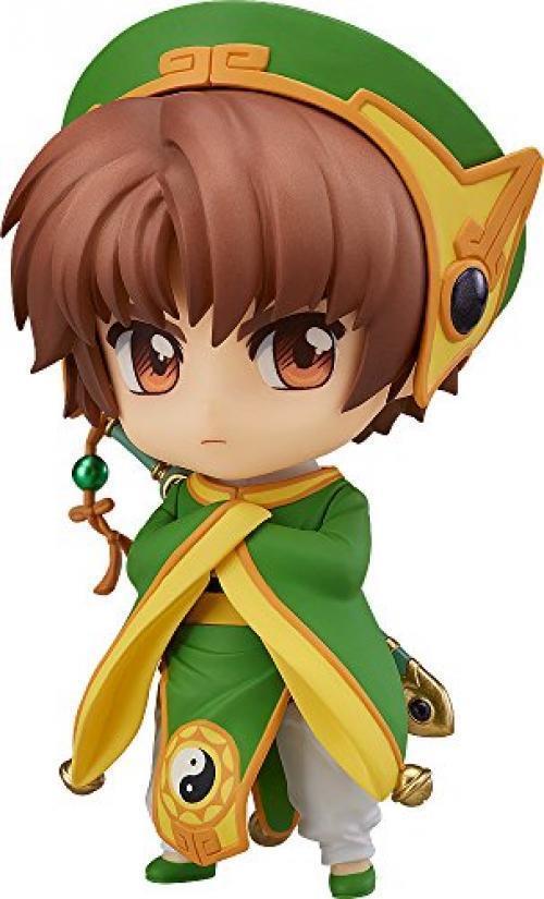 Nuevo Nendgoldid 763 Cardcaptor Sakura Syaoran Li Figura de Acción Good Smile