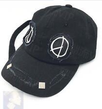 G dragon Baseball Cap ACE Peaceminusone Summer Hat GD Long Belt Hat Vetements