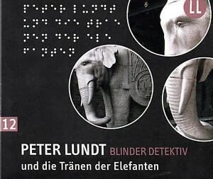 Peter-Lundt-und-die-Traenen-der-Elefanten-Blinder-Detektiv-12-CD-NEU-OVP