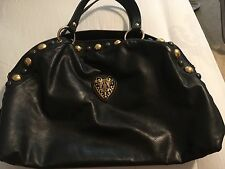 Gucci 'Babouska' Limited Edition Leather Bag (Retail $2100)