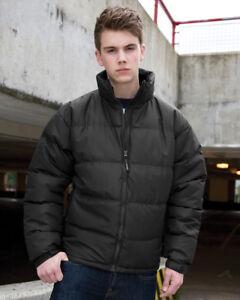 0c7928f1996 Result Urban Men s Holkham Down Feel Jacket R181M