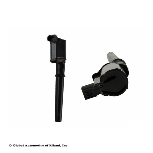 NEW PREMIUM HIGH PERFORMANCE IGNITION COIL FORD LINCOLN MERCURY DG512 SINGLE 1