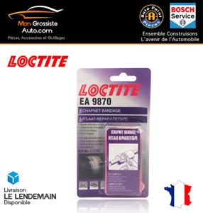 LOCTITE-Echapnet-Bandage-Reparation-Echappement-Gamme-PRO-Ref-232598