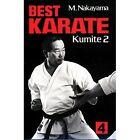 Best Karate Volume 4 by Masatoshi Nakayama (Paperback, 2012)