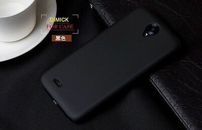 Good Quality Frosted Hard PC Case Phone Back Matte Cover For Lenovo A850