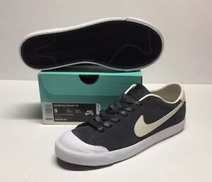 sports shoes 033a0 c2433 Image is loading NIKE-SB-ZOOM-ALL-COURT-CK-806306-001-