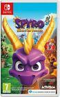 Spyro Reignited Trilogy (Nintendo Switch, 2019)