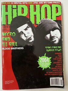 Hip-Hop-Connection-Feb-2005-186-Necro-And-Ill-Bill