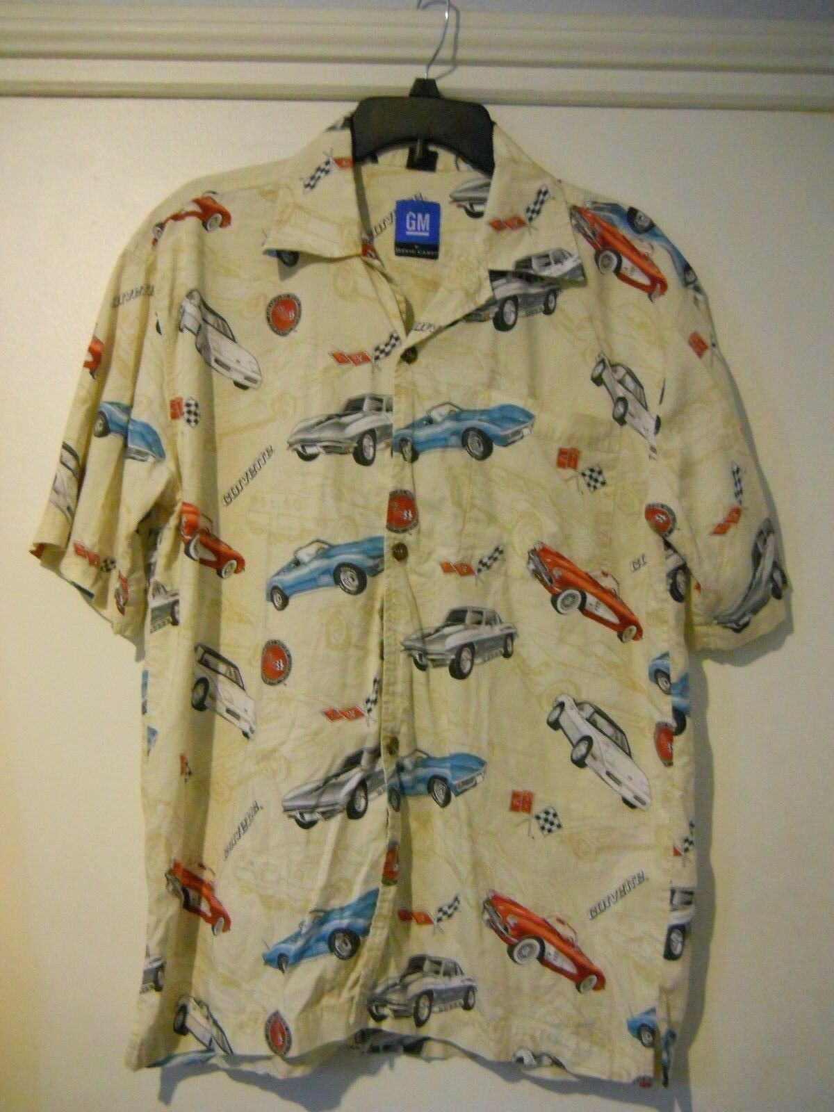 Uomo's B-36 Airplane Shirt-Convair B-36 Uomo's Peacemaker-Cold War-Aviation Shirt-Ivory 035e6a