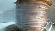 Clear Vinyl Plastic Tubing 516 Od 316 Id Specs 155 X 203 Each 5 Fs