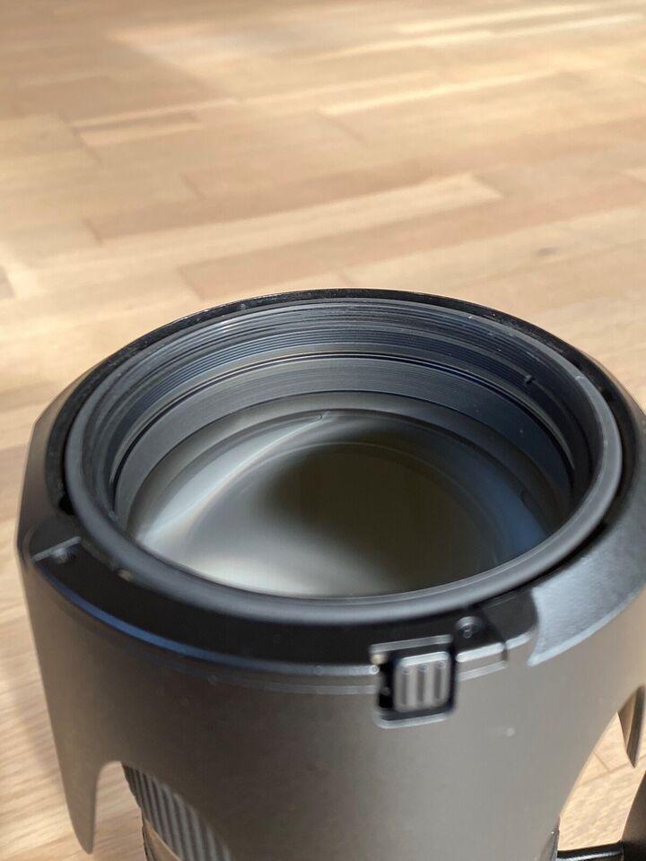 Zoom, Nikon, AF-S NIKKOR 70-200MM F/2.8G ED VR II