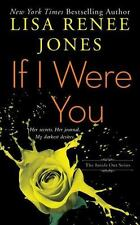 The Inside Out: If I Were You 1 by Lisa Renee Jones (2015, Paperback)