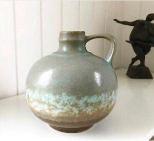 Keramik, Retro kuglevase, Strehla