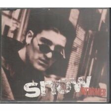 Snow Informer (1993) [Maxi-CD]