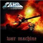 Tank - War Machine (2010)