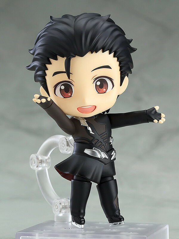 Yuri on Ice - Yuri Katsuki Nendoroid No. 736 (Good Smile Company)