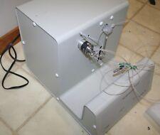 Varian Vankel Hplc Injector Station Module Vk8020 20 6500 Vk 8020