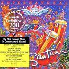 Santana - Supernatural 1999 Arista CD MINT