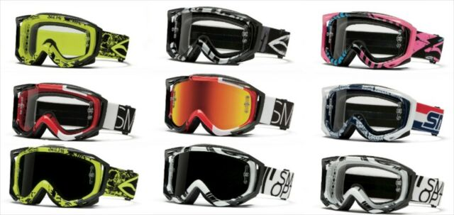 SMITH Fuel V2 X Motocross Brille M.ACID SPLIT//CP ROSE FLASH NEU OVP