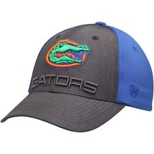 official photos bfddd ab9fb item 3 NEW Florida Gators NCAA Top of the World Charcoal Royal Blue One Fit  M L Hat Cap -NEW Florida Gators NCAA Top of the World Charcoal Royal Blue  One ...