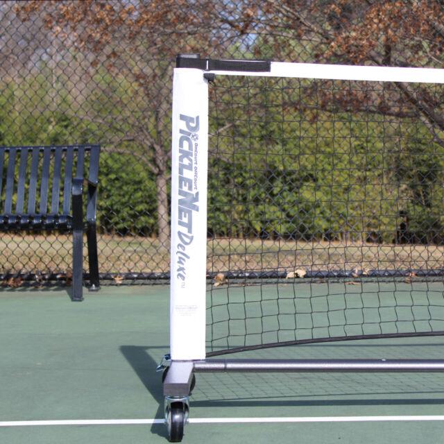 Optima Pickleball Net Full Size Portable