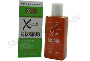 Tratamiento para un cuero cabelludo seco