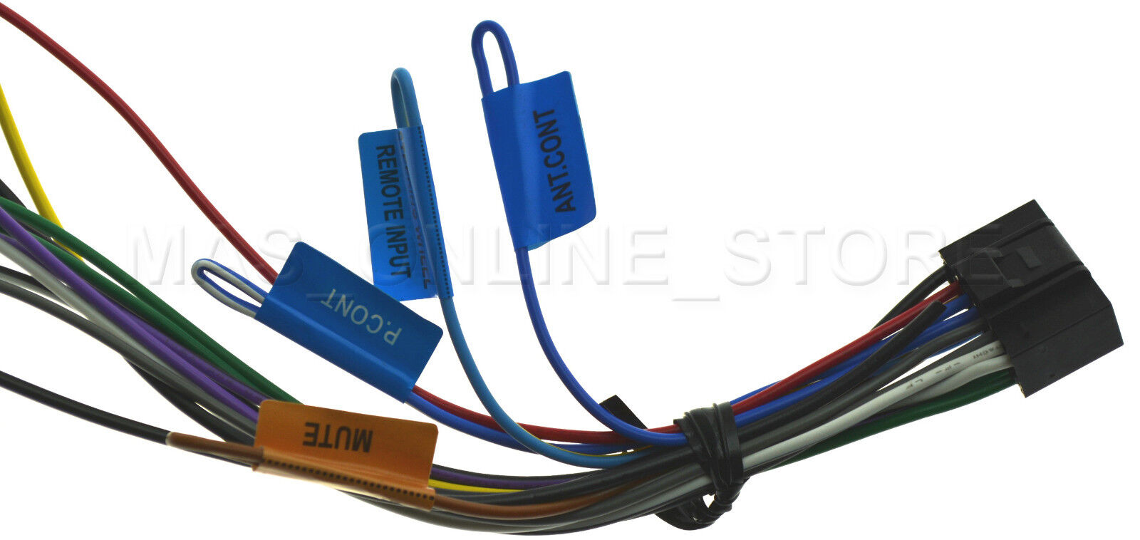 Kenwood Kdc-bt310u Kdcbt310u OEM Genuine Wire Harness on kenwood home stereo system, kenwood car audio, kenwood kdc mp232, kenwood kdc 2019 wiring harness,