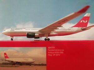 herpa-wings-1500-531771-Nordwind-Airlines-Airbus-A330-200-Neuheit-2018