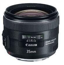 Canon EF 35mm f/2  IS USM 5178B002  USA Warranty   FREE 2 Day Shipping