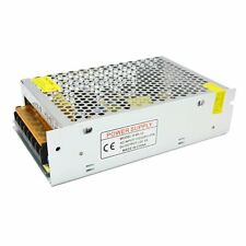 12V 5A 60W 100-220V AC to DC Power Supply Transformer Adapter to LED Strip Light
